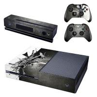 SKIN NIT SKIN-NIT Decal Skin For Xbox One: Metal Design Photo