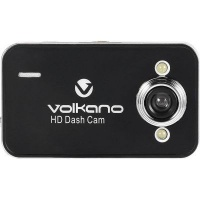 Volkano Street HD Dash Camera Photo