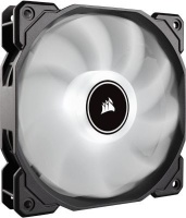 Corsair Air AF140 Case Fan with White LED Photo