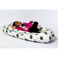 Nuovo Portable Baby Bed Photo