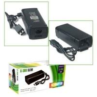 ROKY XBox 360S Slim Power supply AC Adapter Power Brick Photo