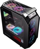 Armaggeddon Hagane H-5 Gaming Case PC case Photo