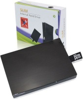 ROKY 320G HDD Hard Drive Disk for X360 Slim Photo