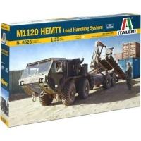 Italeri M1120 Hemtt Load Handling System Photo
