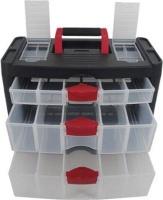 ACDC 3 Drawer Storage Box Photo