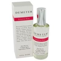 Demeter Demeter Bulgarian Rose Cologne Spray - Parallel Import Photo