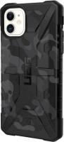Urban Armor Gear 111717114061 mobile phone case 15.5 cm Folio Black Camouflage Pathfinder Se Camo Series Iphone 11 Case Photo