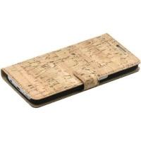 Tellur Book Case Cork for Samsung S7 Photo