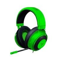 Razer Kraken Green Wired Headset Photo