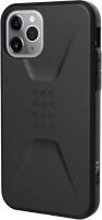 Urban Armor Gear 11170D114040 mobile phone case 14.7 cm Cover Black Civilian series iPhone 11 Pro Photo