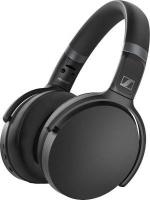 Sennheiser HD450BT Wireless Over-Ear Headphones with Noise Cancelling Photo