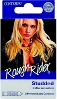 Contempo Rough Rider Condoms Photo