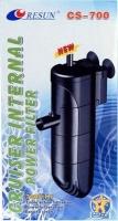 Resun Cruiser CS-700 Internal Power Filter - 700L/Hour Photo