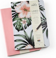 The Papery Heavenly Hibiscus Journals Combo Photo