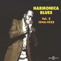 Harmonica Blues Vol. 2 - 1946 - 1952 [french Import] Photo