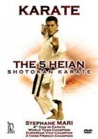 Karate: The Five Heian Photo