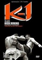 K-1 Rules Kick Boxing 2004 Photo