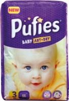 Puffies Premium Diaper Size 4 Photo