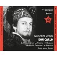 Andromeda Giuseppe Verdi: Don Carlo Photo