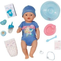 BABY Born Interactive Boy Doll Photo