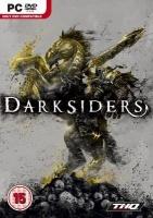 Darksiders - Wrath of War Photo
