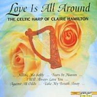 Delta Music Ltd Germany Love Is All Around: Celtic Harp Of Photo