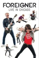 Foreigner: Live in Chicago Photo