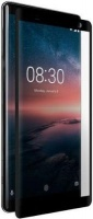 Nokia 3SIXT Glass Screen Protector for 8 Sirocco Photo
