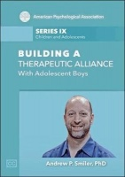 Building a Therapeutic Alliance With Adolescent Boys Photo