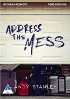 Address the Mess Photo