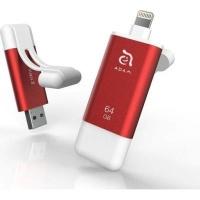 Adam Elements iKlips 2 Lightning USB Flash Drive Photo