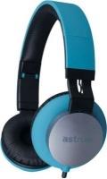 Astrum HS400 Foldable On-Ear Headphones With Mic Photo
