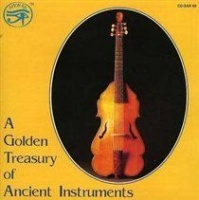 A Golden Treasury of Ancient Instrument Photo
