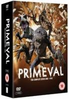 Primeval: Season 1 - 5 - The Complete Series Photo
