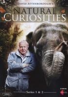 Natural Curiosities - Season 1 & 2 Photo