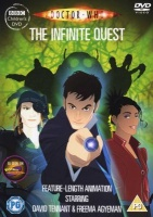 Doctor Who - The Infinite Quest Photo