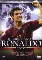 Cristiano Ronaldo: The Story Photo