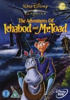 The Adventures Of Ichabod And Mr Toad Photo