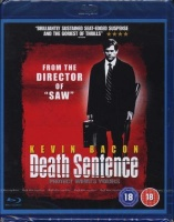 Death Sentence Photo
