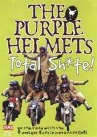 The Purple Helmets - Total Sh*te Photo