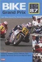 Bike Grand Prix Review: 1987 Photo