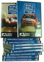 World Rally Collection: 1990-1999 Photo