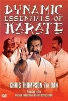 Dynamic Essentials of Karate Photo
