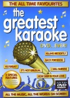 Avid Publications The Greatest Karaoke DVD...Ever! Photo