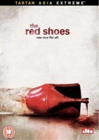 The Red Shoes Photo