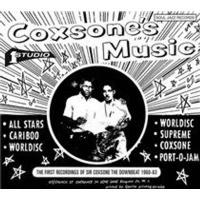 Coxsone's Music Photo