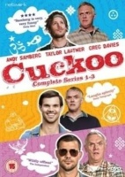 Cuckoo: Complete Series 1 to 3 Photo