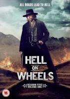 Hell On Wheels - Season 5 - Volume 1 Photo