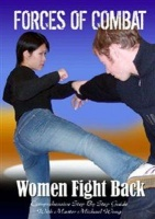 Forces of Combat: 10 - Women Fight Back Photo