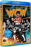 WCW: Greatest PPV Matches - Volume 1 Photo